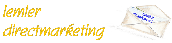 Lemler Directmarketing Logo
